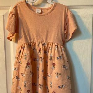 GAP girls 2T dress